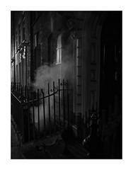 Secret London (www.charlottegilliatt.com) Tags: london workshop nightphotography secretlondonworkshop charlottegilliattphotography mood atmospheric dark spooky