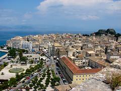 Korfu Stadt (Tatjana1975) Tags: kerkira peloponnisosdytikielladakeio griechenland korfu festung alte neue stadt