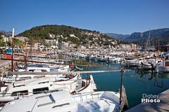Port de Solloer Majorca - 2014-2 (@Digbeyphoto) Tags: majorca mallorca portdesoller portdesóller illesbalears spain es