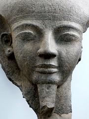 King Ramesses VI (jacquemart) Tags: britishmuseum london bloomsbury kingramessesvi ancienthistory monumental