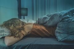 Sleeping (Ragonar) Tags: canoneos1dxmarkii canon 1dx 1dxmarkii streetphotography streetstyle sigma sigma50mm14art 50mm sleep orangeteal orange teal tealorange relax ragonar