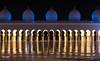 Les Arcs (MF[FR]) Tags: edifice historical landmark architecture arches travel mosque mosquée sheikh zayed abu dhabi abou dabi emirates eau uae gulf golfe lumière nuit light night samsung nx1