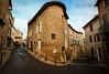 The corner (Fab. A) Tags: ville city cityscape village uga canonm architecture