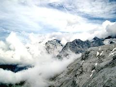 Wuthering summits..❄️ (carlesbaeza) Tags: montaña mountain alpes travel adventure aventura ngc naturaleza cold snow