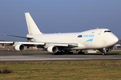 ASL Airlines Belgium  Boeing 747-4B5(ER/F) OE-IFD (widebodies) Tags: liege lüttich lgg eblg widebody widebodies plane aircraft flughafen airport flugzeug flugzeugbilder asl airlines belgium boeing 7474b5erf oeifd