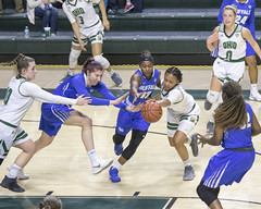 1002953 (jet45701) Tags: ohio university womens basketball vs buffalo 1172018 convo