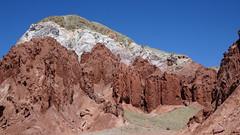 210 Valle Arco Iris (roving_spirits) Tags: chile atacama atacamawüste atacamadesert desiertodeatacama désertcôtier küstenwüste desiertocostero coastaldesert