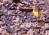 Frigiliana (JoshyWindsor) Tags: cityscape canonef70300mmf456l travel spain canoneos5dmarkiii agnitravel steep twilight andalucia buildings whitewash dense church town frigiliana