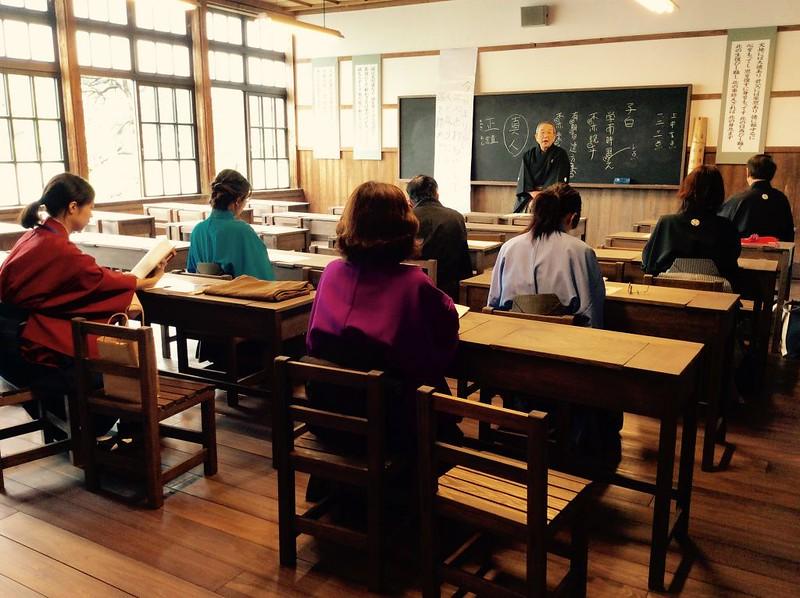 萩・明倫学舎6