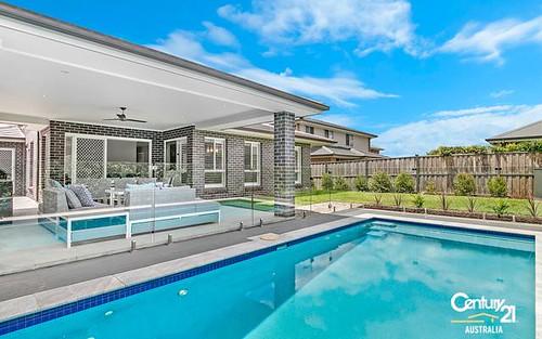 17 Basin Street, The Ponds NSW