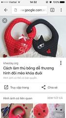 Đồ handmade (bichnguyen294) Tags: