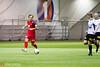 Åsane - Brann 0-2: Fredrik Haugen (Plekter) Tags: brann åsane treningskamp vestlandshallen sportsphotography footballphotography