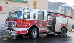Eagle River Fire Protection District (zamboni-man) Tags: beaver creek vail eagle county co colorado fire police ems public safety valley regional skiing resort district snow ski devner boulder mountin school pierce ambulance