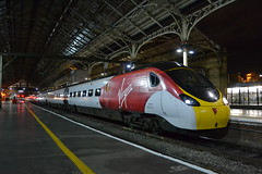 Virgin Trains Pendolino 390010 Cumbrian Spirit (Will Swain) Tags: preston station 7th october 2017 train trains rail railway railways transport travel uk britain vehicle vehicles country england english north west lancashire lancs virgin pendolino 390010 cumbrian spirit class 390 010