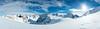 Refuge (Conrad Zimmermann) Tags: hiking hiver landscape montagne mountain neige paysage randonnée saison season skitour skiderando snow suisse switzerland valais winter evolène ch