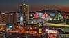 Atlanta, GA: Mercedes Benz Stadium (nabobswims) Tags: atlanta ga georgia hdr highdynamicrange ilce6000 lightroom mercedesbenzstadium nabob nabobswims photomatix sel18105g sonya6000 us unitedstates
