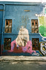 73290062 (alexdotbarber) Tags: 160 28mm 35mm cdmx cromatica df kodakportra400 mexico mexicocity ricohgr1 analog autofocus colornegative mural pointandshoot streetart wideangle