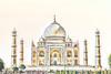 The Magical art of symmetry (Pejasar) Tags: paintcreations painterly art artistic symmetry tajmahal beauty balance agra india