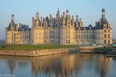 Château de Chambord (correia.nuno1) Tags: frança loire loiretcher chambord château