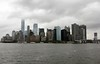 20171008_060 Staten Island Ferry USA Yhdysvallat New York City NY Manhattan Skyline (Frabjous Daze) Tags: usa us yhdysvallat america amerikka newyork newyorkcity nyc ny gotham gothamcity bigapple city statenislandferry statenisland ferry lautta manhattan skyline lowermanhattan downtownmanhattan skyscraper highrise pilvenpiirtäjä