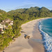 Schönster Strand Seychellen Anse Intendance Mahe
