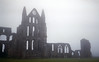 img364 (foundin_a_attic) Tags: bag 6 c whitby abbey ruin foggy spooky