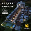 Discover 20 #villas and 16 #apartments in 36 units, spread over 1.20 acres at Nucleus Heyday. This limited villa and apartment project from Nucleus is designed to transform the burgeoning suburb of #Kochi - #Kakkanad.   Visit us at www.nucleusproperties.c (nucleusproperties) Tags: beautiful life kochi elegant style apartments kerala realestate lifestyle india luxury comfort nature architecture luxuryhomes interior gorgeous design elegance environment beauty villas kakkanad building exquisite view city construction atmosphere home