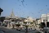 Paresnath Jain Temple (geneward2) Tags: paraesnath jain temple kolkata india