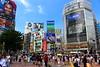 IMG_0375 (ajamassive) Tags: tokyo japan canonsl1 sl1 megacity masscrossing subway yamanoteline travel urbanexploration