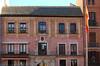 Malaga (hans pohl) Tags: espagne andalousie malaga façades architecture fenêtres windows bâtiments buildings maisons houses