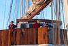 2013_03_21_082322 (Letske75) Tags: guldenleeuw boot noordzee sailtraining varen zeilboot zeilen