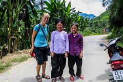Porucha vyřešena (zcesty) Tags: vietnam22 silnice domorodci vietnam dosvěta hàgiang vn
