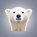 Polar Bear - Low Poly