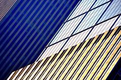 Cut Glass ©2016r hahs (rhahs) Tags: ©rhahs geometric skyscrapers manhattan nyc art ©2016rhahscut glass ny us design abstract diagonal lines skyline newyork