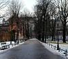 DSCF0048b_jnowak64 (jnowak64) Tags: poland polska malopolska cracow krakow krakoff planty wzgorzewawelskie zamekkrolewski architektura historia zima mik color