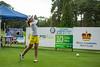 Xi Yu Lin of China during the first round (Ladies European Tour) Tags: linxiyuchn canberra act australia aus