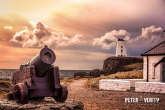 Technology from another time (Peter Verity Photography) Tags: whimsical fantasy dreamy dreams holiday island ynysllanddwyn llanddwynisland photographer northwales wales anglesey