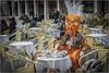 Carnaval Venetie 2018 (Michael Neeven) Tags: venetie venice 2018 italie italy italien italia carnaval venezia carnevale carnival karneval venecia veneza венеция וניס 威尼斯 италия 意大利 карнавал קרנבל 狂歡節 狂欢节 people