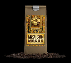 Mexican Mocha Mix (bisbee coffee) Tags: packet merchandise nopeople scented packaging cappuccino packing ingredient paper empty ideas business closeup bean seed design breakfast food coffeedrink drink bag boxcontainer threedimensional modelobject
