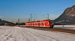 DB 425 547 (maurizio messa) Tags: br425 mau bahn bayern ferrovia treni trains triebwagen triebzug triebzuge railway railroad railcar elettromotrice emu germania germany nikond90 rb79076