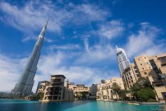 Downtown, Dubai (SNeequaye) Tags: dubai uae middleeast east burjkhalifa jumeirahbeach palmjumeirah dubaimall thedubaifountain nikon nikond7100 d7100 sigma sigma1020mm sigma1835mm f18 sigma70200mm jumeirahbeachhotel sea arabiansea sky night emiratestowers atlantishotel atlantis atlantisthepalm thepalm dubaiaquariumunderwaterzoo dubaimarina pool privatebeach reflection reflections lights trails sunset sunrise observationdeck atthetop 124thfloor theaddressdubai emirates unitedarabemirates burjalarab