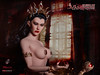 PHICEN PL2017-109 Arkhalla, Queen of Vampires - 16 (Lord Dragon 龍王爺) Tags: 16scale 12inscale onesixthscale actionfigure doll hot toys phicen tbleague seamless female