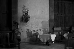 Valentine's Day in Tuscany (antoniomolitierno) Tags: san valentino toscana italia ristorante tavolo sedie cuore atmosfera serenità valentines day tuscany italy restaurant table chairs heart atmosphere serenity mood umore