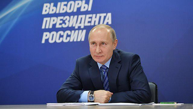 «Единая Россия» предоставит свои площадки для сбора подписей вподдержку В. Путина