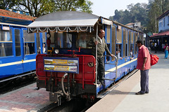 Ooty-Coonoor Railway P1250565 (Phil @ Delfryn Design) Tags: coonoor railway india2018
