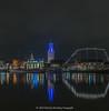 DSC_0209 (Patrick Herzberg) Tags: 2018 nederland avond avondfotografie d5200 hanzestad kampen langesluitertijd longexposure nacht nikon stad tokina tokina1224