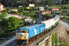 A Coruña (REGFA251013) Tags: 2151 alco tren train comboio sintra herbicida adif coruña galicia