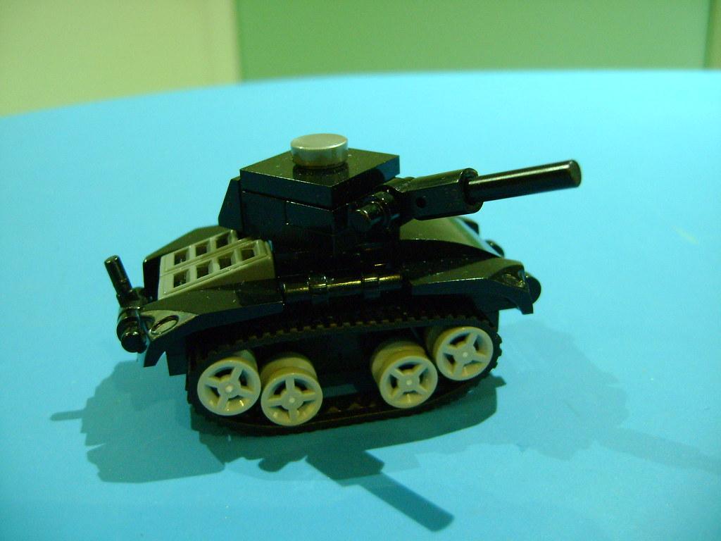 lego tank turret instructions