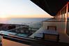 Líneas al mar (J.vier) Tags: mar sea ocean mesas tables balcones balcony sky cielo dusk twilight atardecer anochecer glass sony mirrorless nes apsc