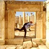"Be Happy . . .  Holidays . SoS ""happyness is . . . "" (nickylechatreux) Tags: temples jordan ruines architecture ciel city histoire sos smileonsaturday happyness is"